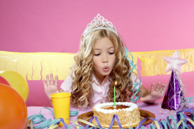 How to Throw the Perfect Princess Birthday Party!