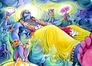 Happy Sayana Ekadashi