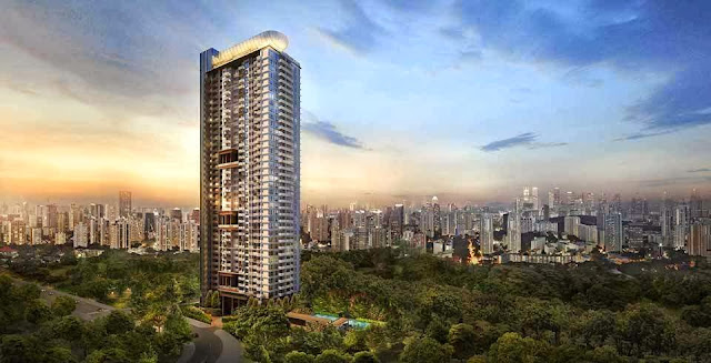 Alex Residences sees Strong demand at preview sales