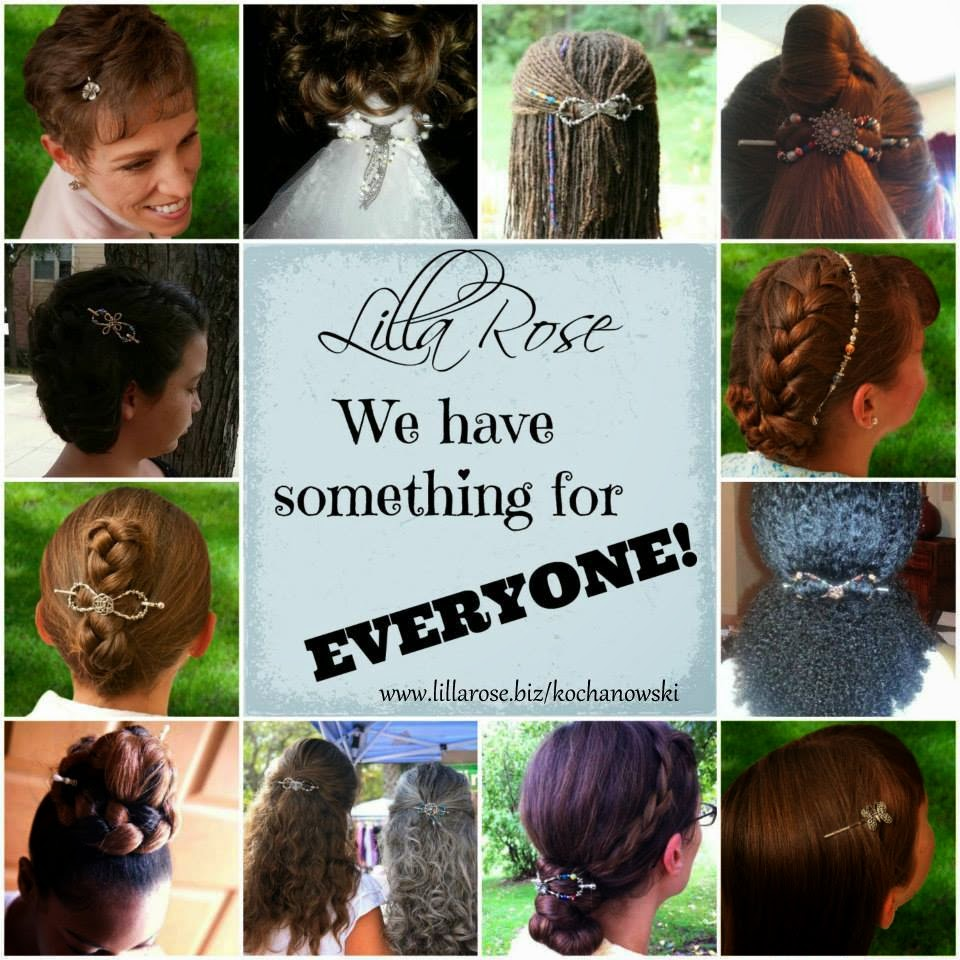 Independent Lilla Rose Consultant