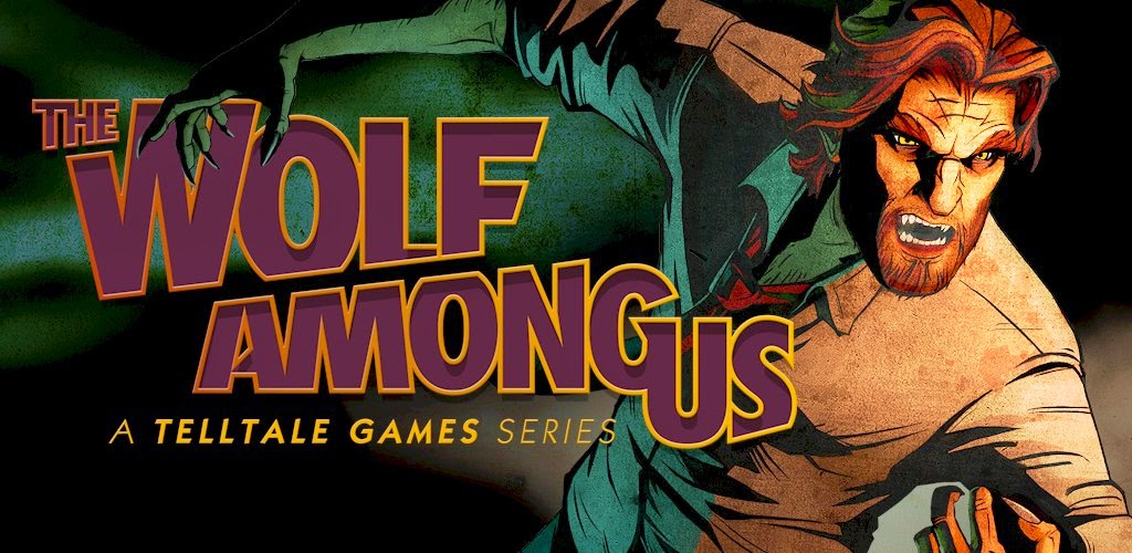 The Wolf Among Us apk Unlocked Efisodes