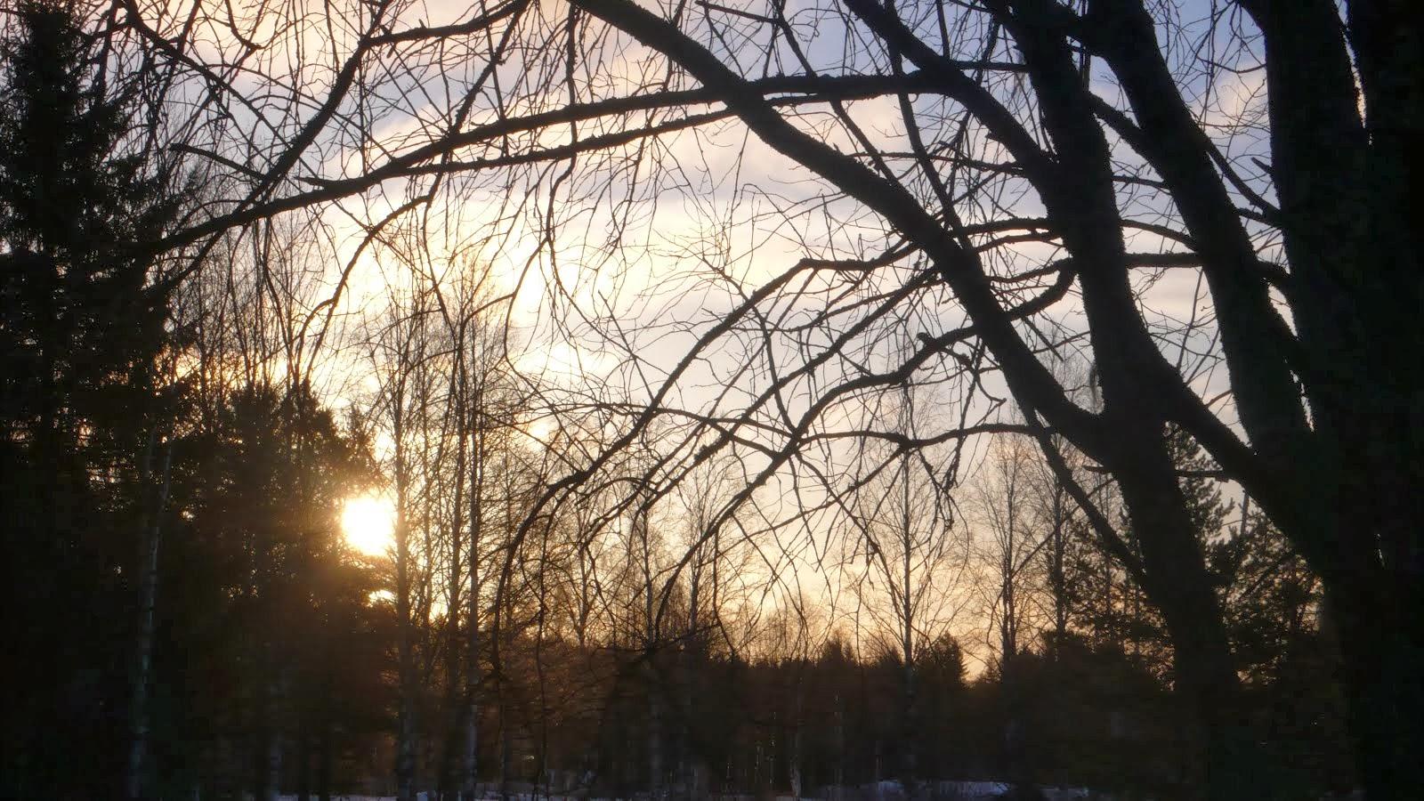 Morgonstund