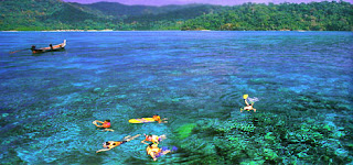 Phuket and Phang Nga Province With its Attractions pict