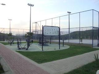 Divulgados nomes para o Complexo Esportivo do campus da UFCG de Cuité
