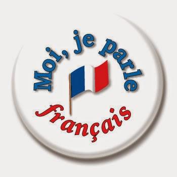 Moi, je parle FRANÇAIS