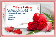 Tiffany show - Pattaya.
