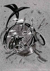 """Mi microrrelato """"Tela de araña"""" en el nº9 de la Revista Zoque"""