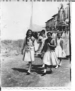 Fotos Antiguas procesion esquedas