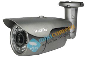 Camera Visioncop VSC 3613IPC