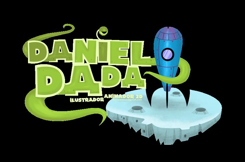 Daniel Da Da