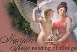 Narrative Poetry Challenge