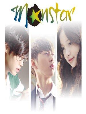 Monstar (2013) VIETSUB - (12/12)