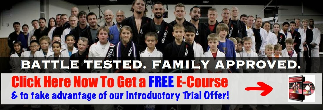 Kickboxing, Mixed Martial Arts, MMA, Brazilian Jiu-Jitsu, BJJ In Frederick, Maryland