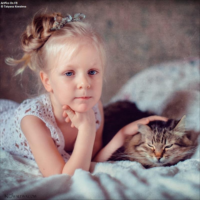 Tatiana Shvetsovaya photography  kids baby girls
