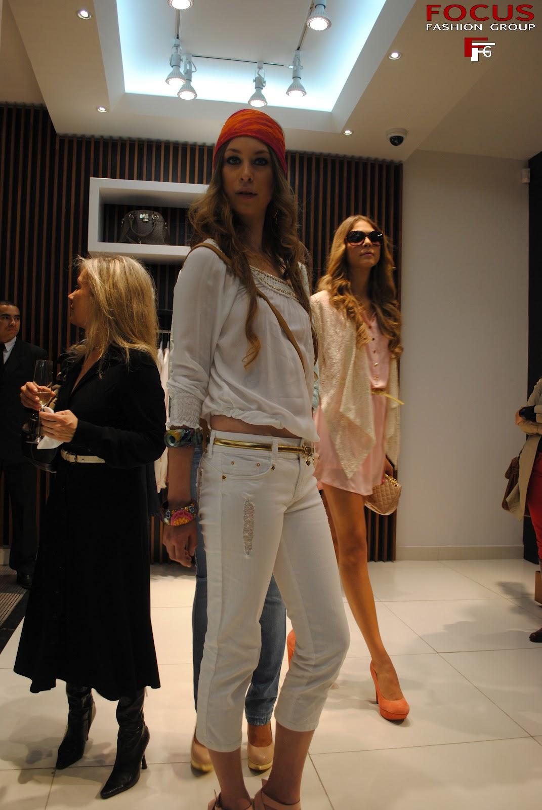 Welcome: DK Company Focus fashion grp inc