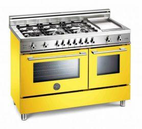 Fotos de eletrodoméstico coloridos, amarelo