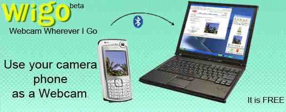 Mobile web camera software free download nokia