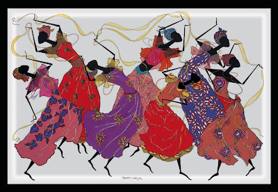 pinturas-negras-africanas