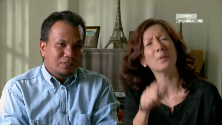 Keluarga Iskandar Musim Kedua Episod 2 Layanon9