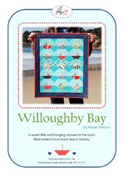 Willoughby Bay