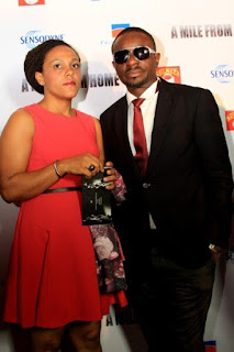 Emeka Ike Biography, Profile, Movies & Life History