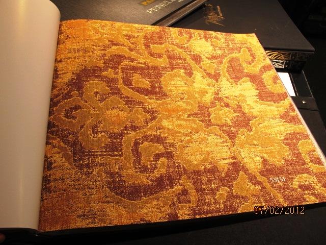 Papeles pintados aribau marrakech y penelope nuevos - Papeles pintados aribau ...