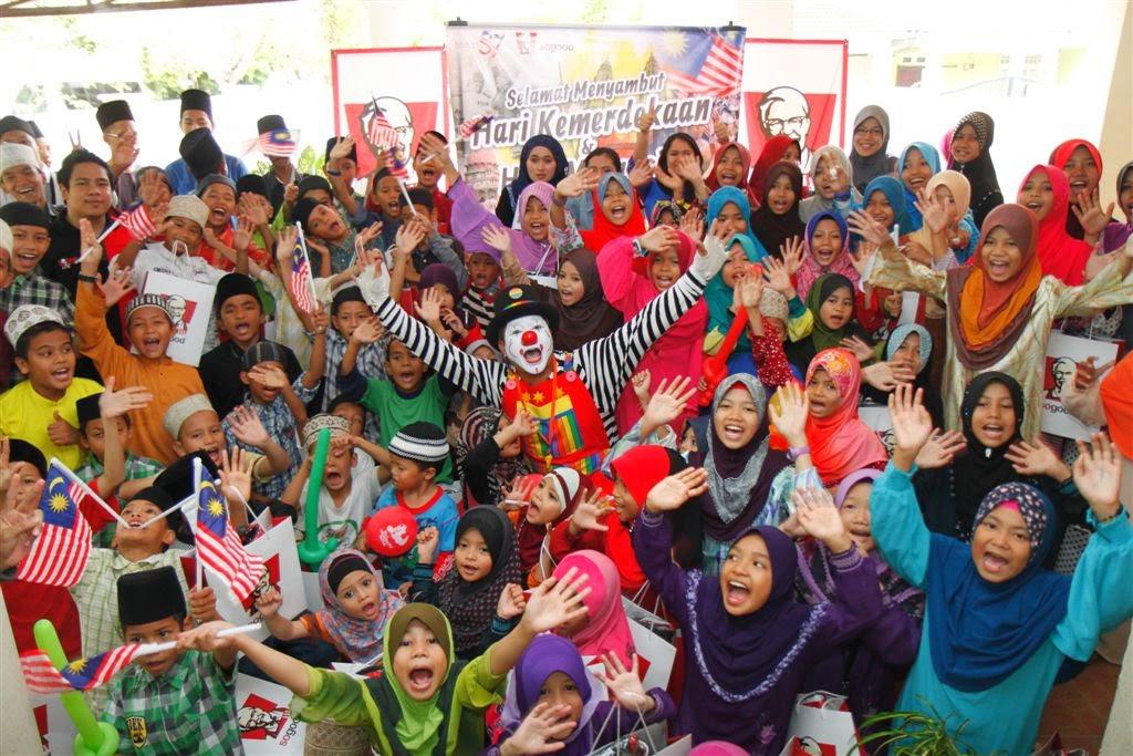 kfc corporate social responsibility