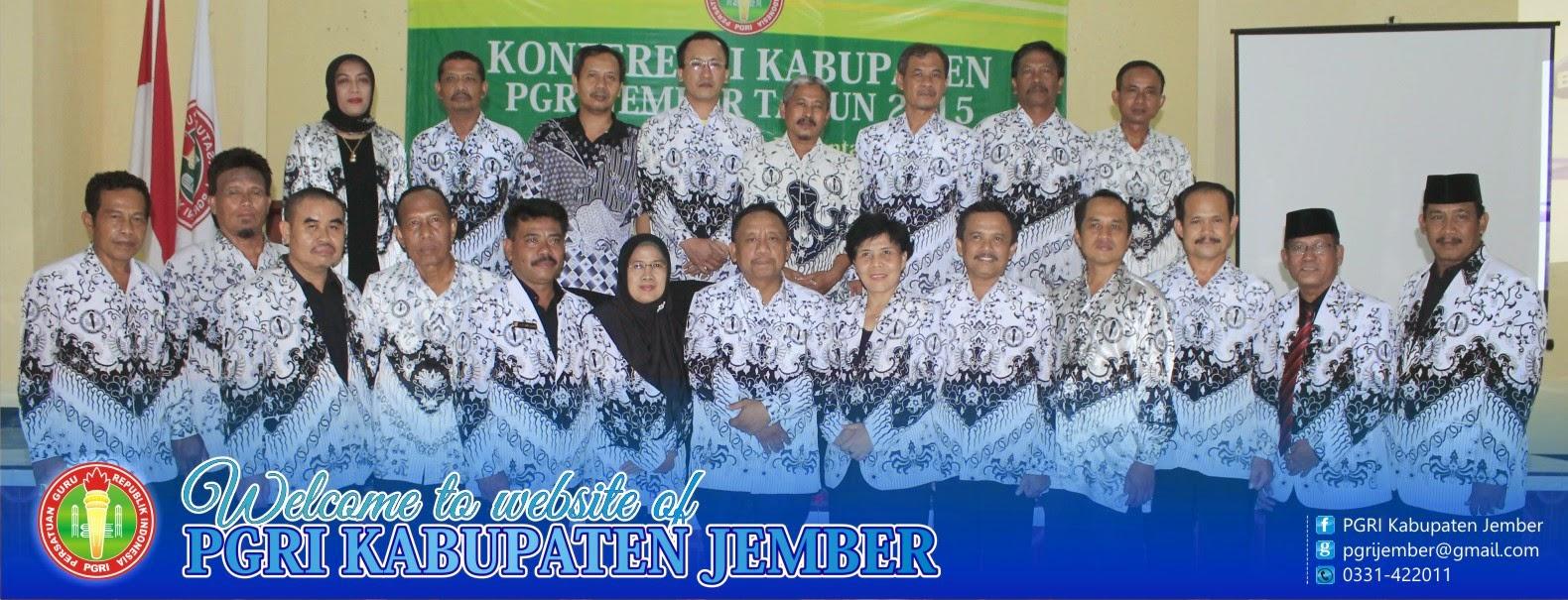 PROFIL PGRI JEMBER