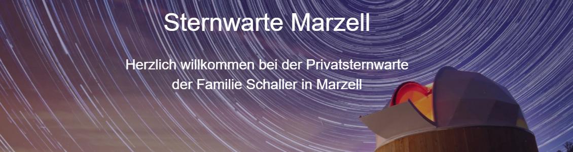 Sternwarte-Marzell