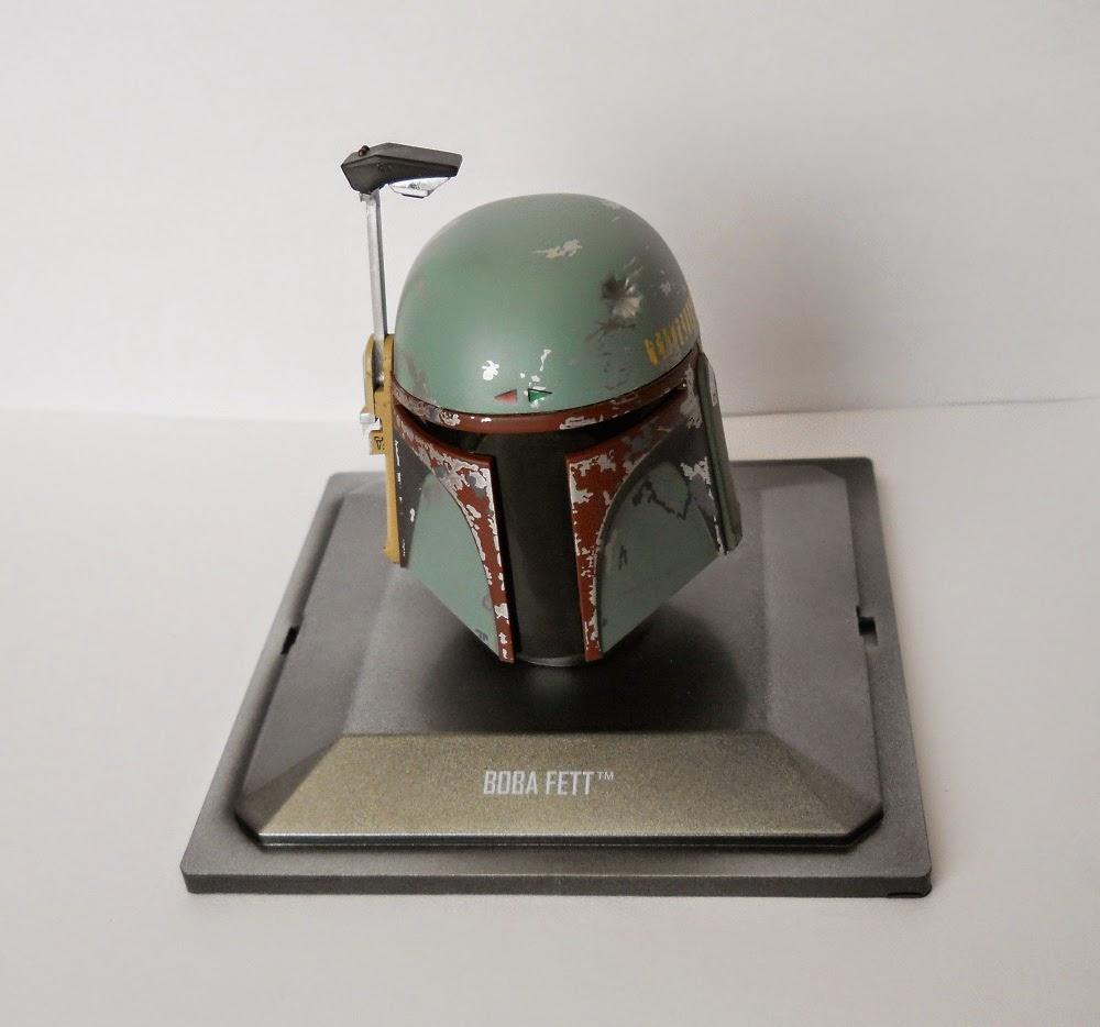 coleccion cascos de star wars