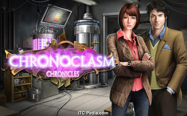 Chronoclasm Chronicles v1.0.63 Cracked - ErES