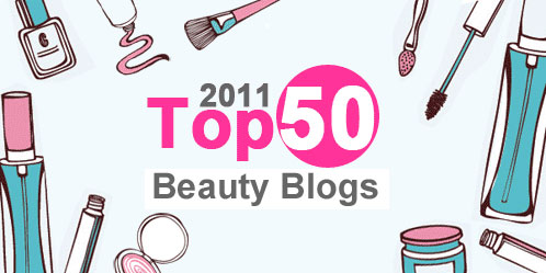 The 50 Best Beauty Blogs of 2011!! - Dutchess Roz