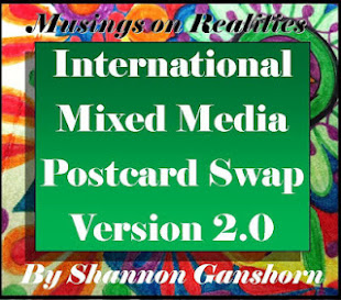 Postcard Swap 2.0