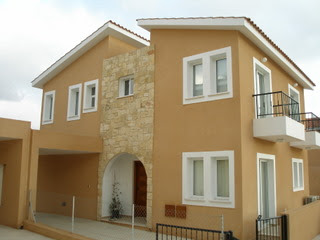Cyprus Villas Home Designs