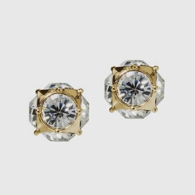 Kate Spade lady marmalade stud earrings to match the bracelet