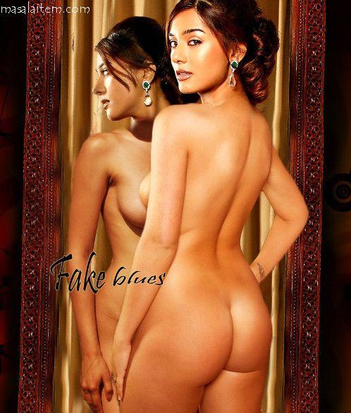 Thumbnail Image Amrita Rao Nude Naked Ass Fake