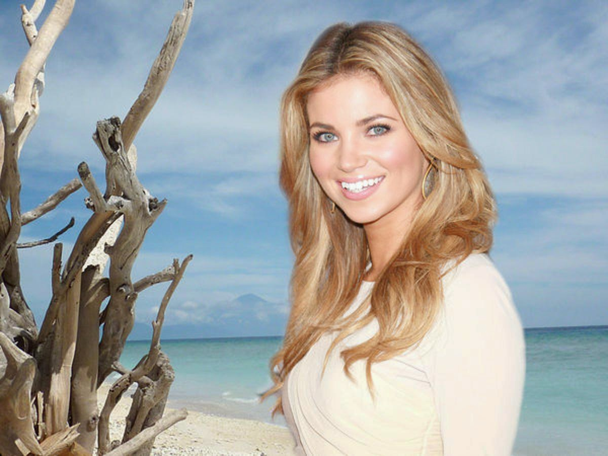 Amber Lancaster Wallpapers Free Download