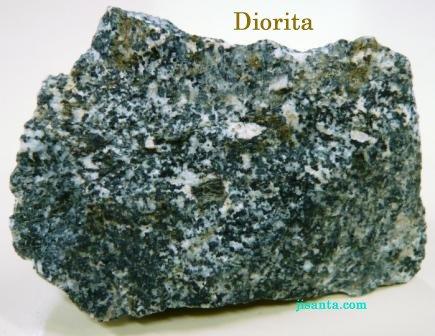 El libro de los materiales rocas eruptivas intrusivas - Propiedades del granito ...