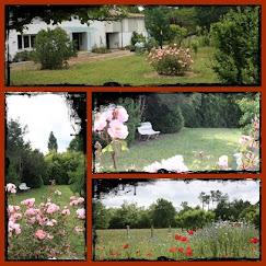 Notre gîte en Gironde