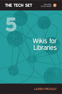 Wikis for libraries (UK)