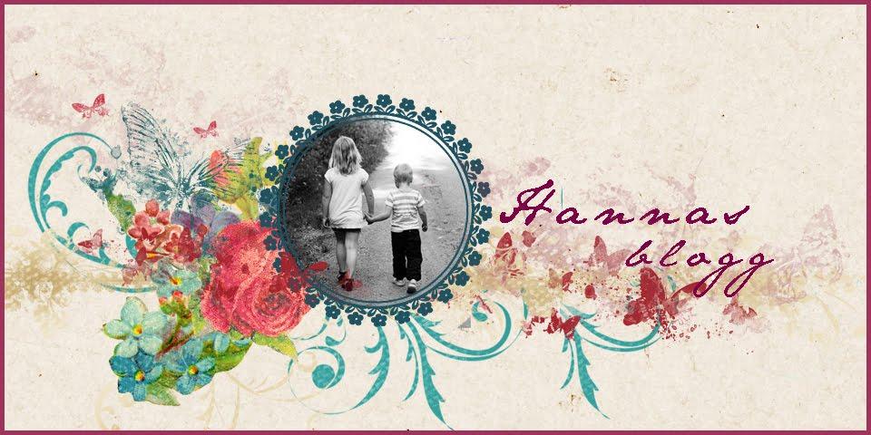 Hannas blogg