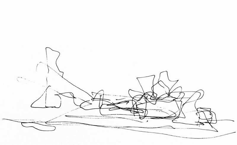 obra de Frank Gehry