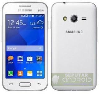 Cara flash atau instal ulang Samsung v plus G318HZ Mudah