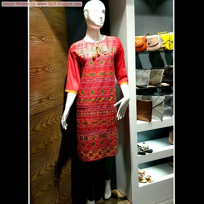 Beech Tree Eid Collection 2014-2015