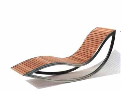 With Patio Furniture Set by David Trubridge | Best Furniture Gallery