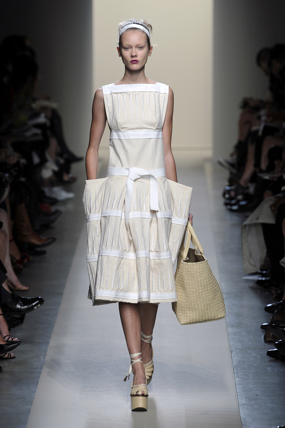 via fashioned by love | bottega veneta spring/summer 2010