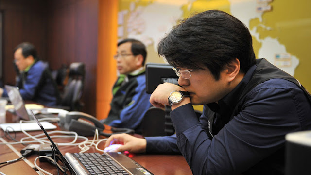 South Korea misidentifies China as cyberattack origin, Science relief