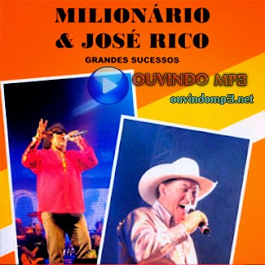Agenda Rabiscada Milionario E Jose Rico Palco do MP3