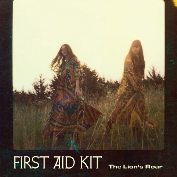 First aid kit king of the world chords