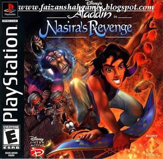 Aladdin nasira's revenge cheats
